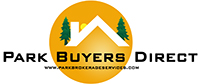 Buying RV Parks And Mobile Home Logo